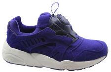 Baskets violets PUMA pour homme