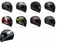 2020 Bell Qualifier Full Face Motorcycle Street Helmet DOT ECE - Pick Size/Color
