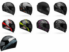 2020 Bell Qualifier Full Face Motorcycle Street Helmet DOT ECE - Pick Size/Color