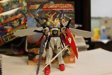 1995 Bandai Gundam Wing 1/144 Wing Gundam XXXG-01W