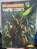Warhammer : Conti Vampiro - 5011921954278 - ITA - Games Workshop