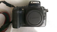 Canon EOS 20D Digital SLR Camera - Black (Body Only) - DS126061
