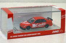 Inno64 Honda Civic EG9 JTCC Test Car 1995 1/64