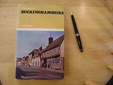 A portrait of Buckinghamshire family history source 240 p 1st ed ex lib 1972 !!!
