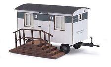 BUSCH 59937 Remorque Wagon de toilette H0 #neuf emballage scellé#