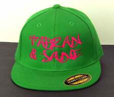 Tarzan & Jane Embroidered 210 fitted Cap 7 1/4 - 7 5/8 (Flexfit Technology)