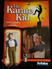 Karate Kid - Daniel Larusso ReAction Figure