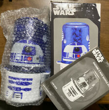 Star Wars R2-D2 Mini Stir Popcorn Popper -Used, Great Condition