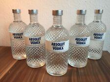 Original Absolut Vodka Glimmer Limited Edition 700ml ungeöffnet