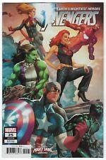 Avengers # 25 Mary Jane Variant NM Marvel