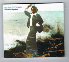 PENNY GOODWIN - PORTRAIT OF GEMINI - 2016 - 10 TRACKS - NEUF NEW NEU