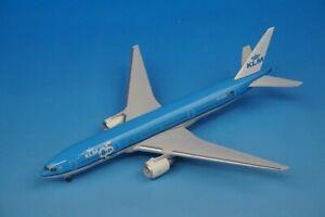 1:500 B777-200ER KLM Netherlands 95th Anniversary PH-BQB 527545 Herpa