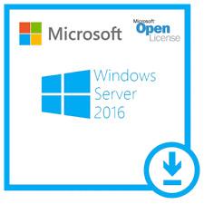 Windows Server 2016 Standard/Datacenter Edition GENUINE LICENSE !