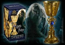 Dumbledore Cup, Authentic Noble Collection Harry Potter Wizarding World Hogwarts