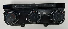 VW Golf 7 USA Air Conditioning Control Device AC Climate Module 5GM907426A