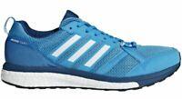 ADIDAS MENS ADIZERO TEMPO 9 Blue White RUNNING TRAINING RUNNERS GYM SHOE SHOES