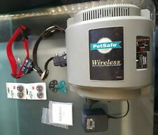 New listing PetSafe Wireless Pet Containment System If-100, Power Pack & Collar - Dog Fence