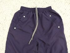 Women's athletic track pants