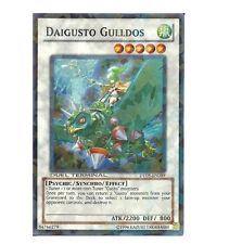 DAIGUSTO GULLDOS - DT05-EN089 - Super Rare - DUEL TERMINAL YuGiOh Card