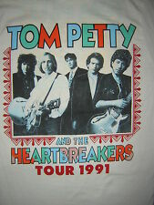 Vintage Concert T-Shirt TOM PETTY 91 NEVER  WORN WASHED NEVER WASHED