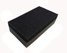 Handschleifklotz 70x125mm hart/weich Handklotz Klett Schleifscheiben SIA - DFS