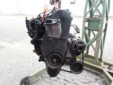 Motor VW Polo 6N2 1,0 MPI 37kW Bj.2000 MKB:AUC 198.725 km mit Getriebe ESY