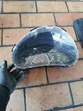 Peugeot 206 2a/c 1.4 55kw 75ps Tachometer combi instrumento automático 9648836780