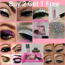 Glitter Eyes Cosmetic Eye Glitter Eye Shadow Make Up Eyes Glitter Fix Gel