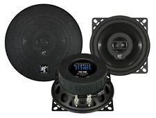 Hifonics ts-42 Titan 10cm coaxial-System ts42 60/120 vatios impedancia de 4 Ohm 1 pares
