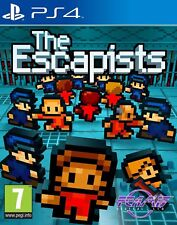 The Escapists | PlayStation 4 PS4 New (1)