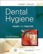 Dental Hygiene : Theory and Practice by Margaret Walsh and Michele Leonardi...