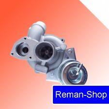 Turbocompresor Peugeot Citroen C4 DS3 1.6 THP 150 155 156 Turbo
