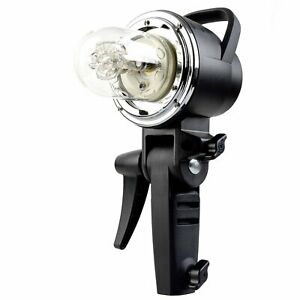 Godox AD-H600B Bowen Mount Extend Head for AD600B AD600BM Studio Strobe Flash