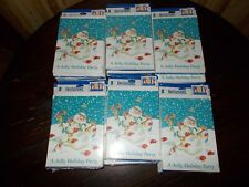 152 Party Express Christmas  Party Invitations new sealed