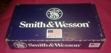 S&W SD9VE CASE BOX and PACKING MATERIAL
