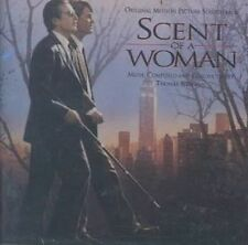 Scent Of A Woman (ost) 0008811075927 CD