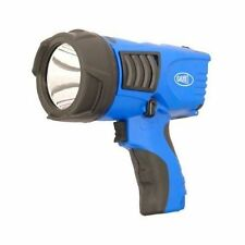 Clulite Clu-Briter rechargeable LED Search Light 600m beam