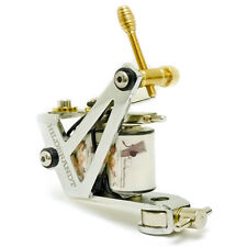 AUTHENTIC HILDBRANDT .223 Remington Tattoo Machine 10 Wrap SHADER Tatoo GUN COIL