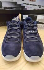 "Air Jordan 11 Retro Low ""Derek Jeter RE2PECT"" Basketball shoes in size 9.5 Yeezy"