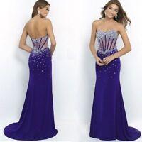 Abendkleid Ballkleid Partykleid Brautjungfernkleid Verlobung Kleid Abiball BC509