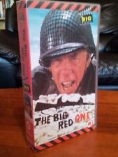 RED Action & Adventure PAL VHS Films