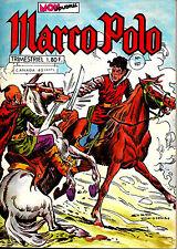 Marco Polo N°157 - Mon Journal - Mars 1973 - BE