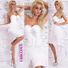Unbranded Prom Asymmetric Dresses for Women
