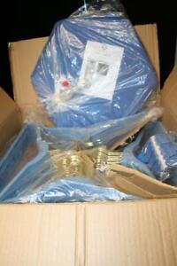 Joy Mangano Huggable Hangers Set Of 89 Items W/ 60 Hangers Garment Bag Etc BNIB