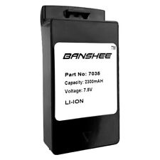 Replacement Barcode Scanner Battery for Psion Teklogix 7035 20605-002 20605-003