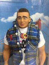Billy Gay Doll SAN FRANCISCO BRAND NEW & SEALED NRFB MIB MIP MOC
