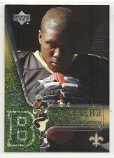 2006 Upper Deck NFL Players Rookie Premier - #2 - Reggie Bush - Lions