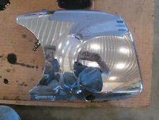 2001 Honda Shadow Sabre VT1100 VT 1100 left side case cover engine motor