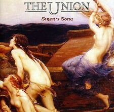 The Union, Union - Siren's Song [New CD]