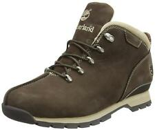 Timberland Splitrock Hiker Boot Stiefel Braun Brown Leder Gr:47,5 Neu High 85090